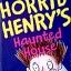206 Horrid Henry's Haunted House thumbnail 5