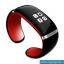 นาฬิกาโทรศัพท์ Bluetooth Smart Watch รุ่น L12S Bracelet Wrist สีส้ม ปกติราคา 2,450 ลดเหลือ 1,490 บาท thumbnail 5