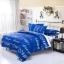 ผ้าปูที่นอน BlueWhite -1 thumbnail 1