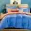 ผ้าปูที่นอน สีพื้น ลายใหม่ -4 thumbnail 1