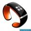 นาฬิกาโทรศัพท์ Bluetooth Smart Watch รุ่น L12S Bracelet Wrist สีส้ม ปกติราคา 2,450 ลดเหลือ 1,490 บาท thumbnail 1
