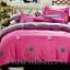 ผ้าปูที่นอน สีพื้น ลายใหม่ - 1 thumbnail 1