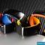นาฬิกาโทรศัพท์ Bluetooth Smart Watch รุ่น L12S Bracelet Wrist สีส้ม ปกติราคา 2,450 ลดเหลือ 1,490 บาท thumbnail 11