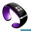นาฬิกาโทรศัพท์ Bluetooth Smart Watch รุ่น L12S Bracelet Wrist สีส้ม ปกติราคา 2,450 ลดเหลือ 1,490 บาท thumbnail 7