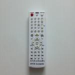 รีโมทดีวีดี อะโคเนติก DVD aconatic AN-2194