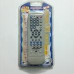 รีโมทดีวีดี DVD รวมรุ่น RM-230E
