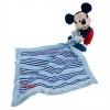 ผ้าห่มผืนเล็ก มิกกี้เมาส์ เบบี้ Mickey Mouse Plush Blankie for Baby
