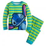 ชุดนอนเด็ก สติช Stitch PJ PALS for Girls