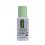 *TESTER* Clinique Clarifying Lotion 2 Twice a Day Exfoliator 30ml