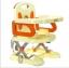 เก้าอี้ทานข้าวเด็ก ปรับระดับได้ มีสายรัดกันตก thumbnail 2