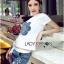 t-shirt & skinny jean thumbnail 1