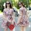 mini dress thumbnail 1