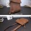 กระเป๋าสะพายข้าง สไตล์เกาหลี